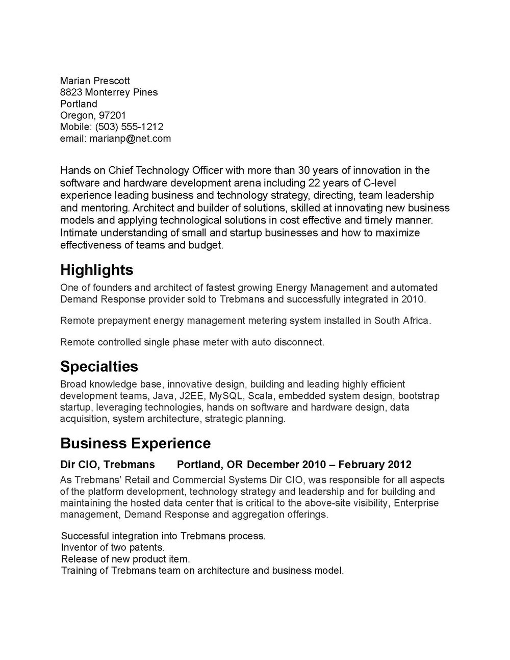 Cover Letter Template Free Download Mac