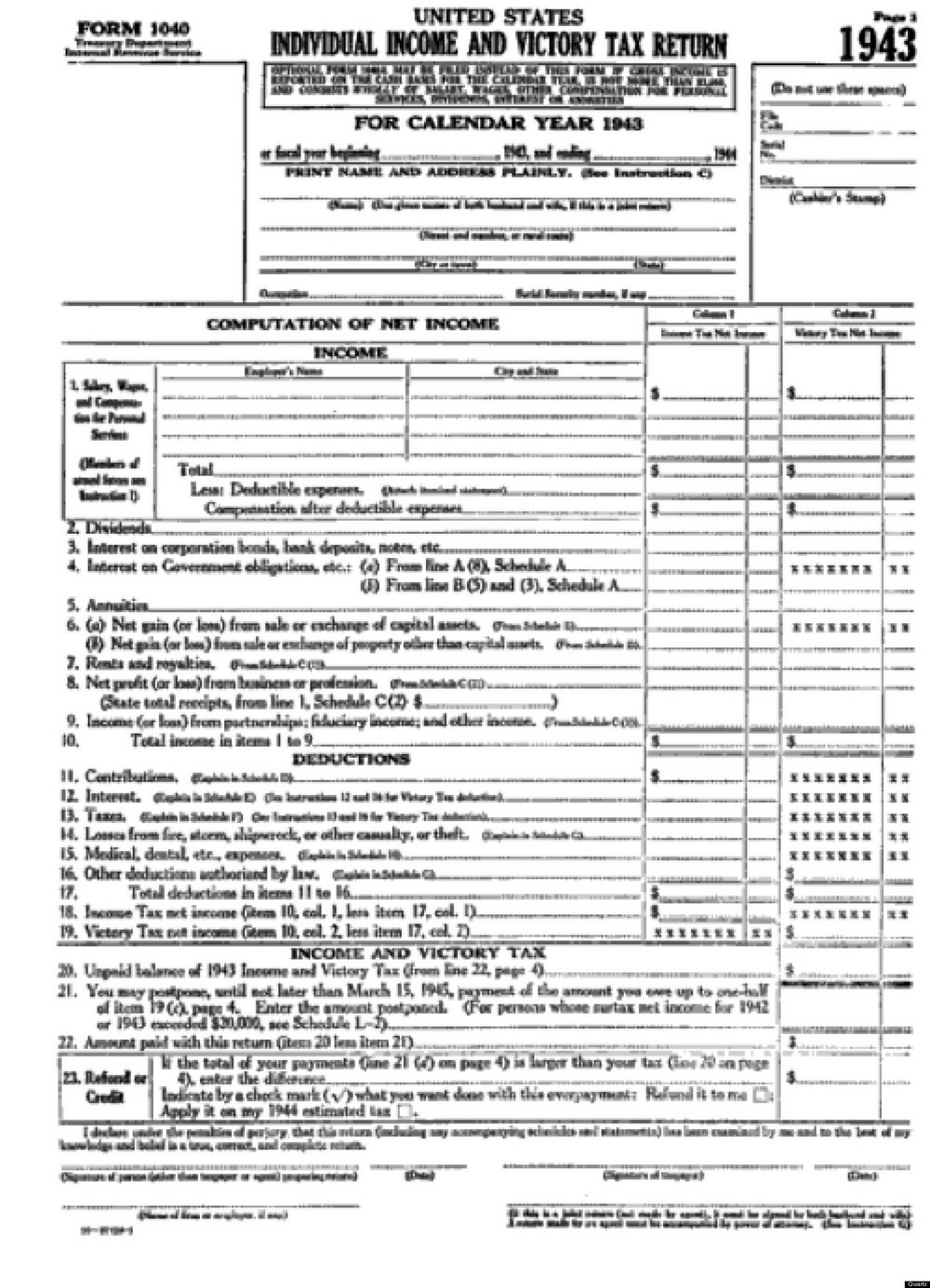 Federal Income Tax Withholding Worksheet