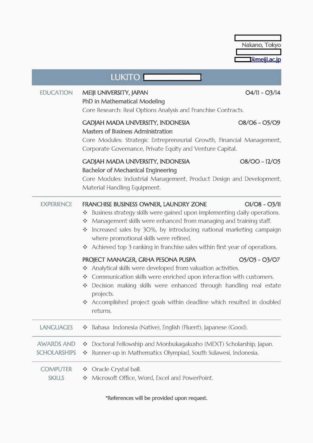 Hire Top Resume Writers in Atlanta, GA ❘ LinkedIn