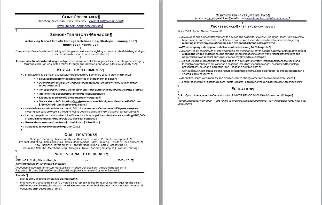 Bbb Accredited Resume Writing Service