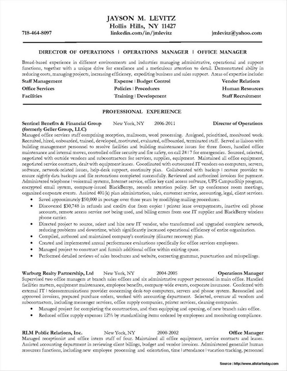 Best Resume Writing Service Atlanta