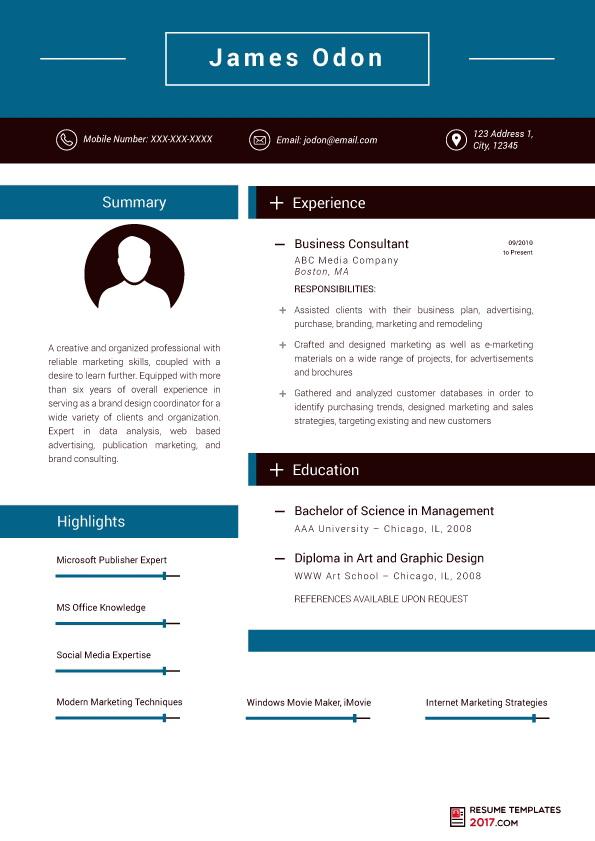 Easy Resume Builder Free Download Resume Maker Create Resume Bui