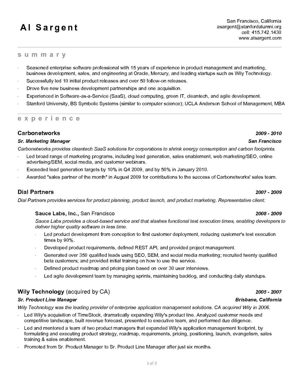 Enterprise Rent A Car Job Application