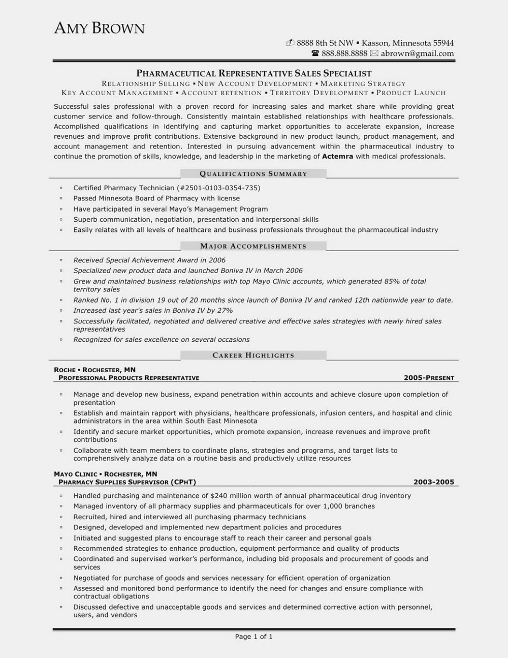 Executive Resume Writing Service Houston