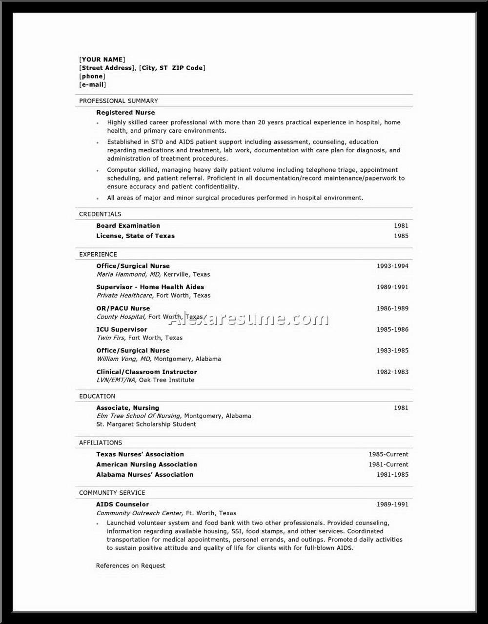 top rated resume builder online