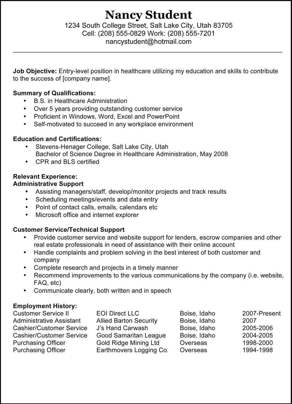 Free Resume Writing Services For Veterans 5 Best Military Resume Writing Services 2020