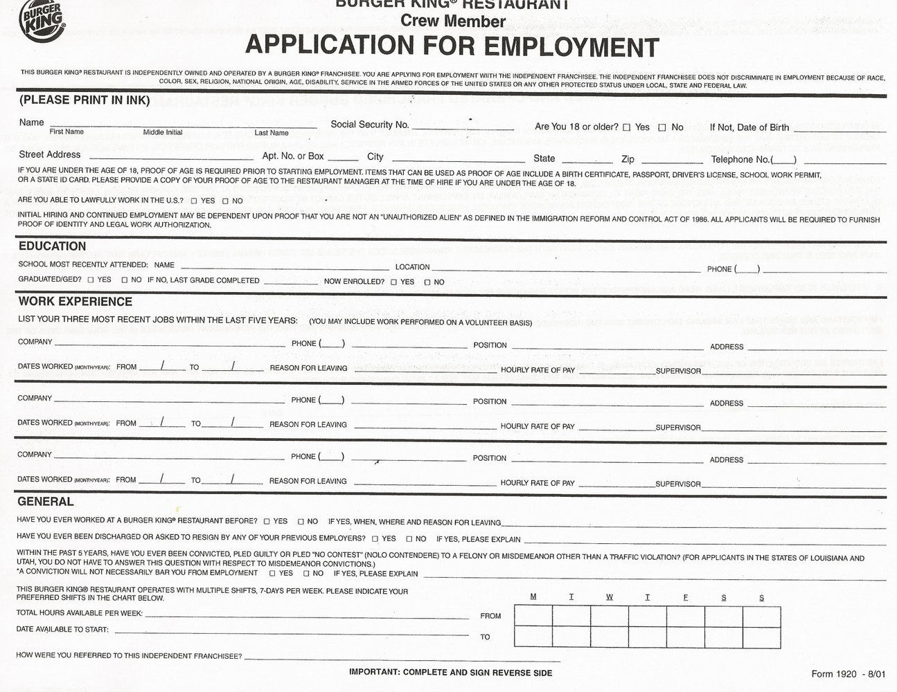 Lowes Job Application Indeed