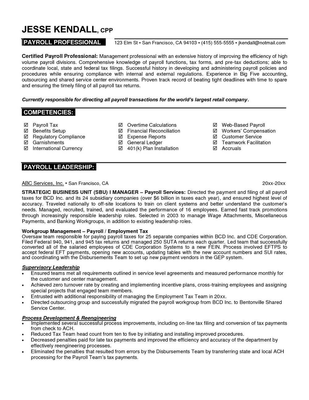 Professional Resume Writing Services In Ahmedabad