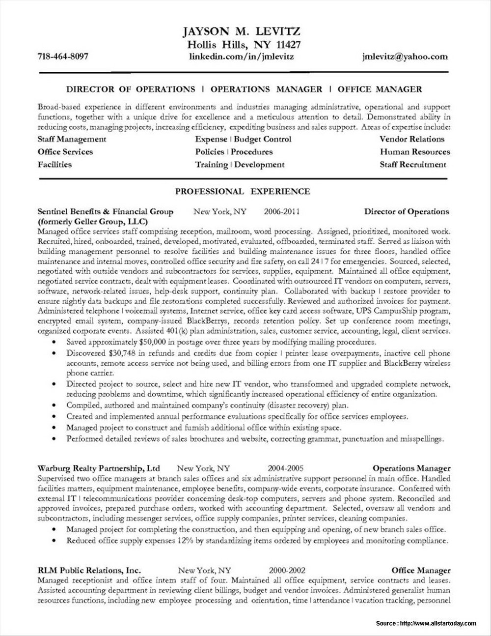 Professional Resume Writing Services In India