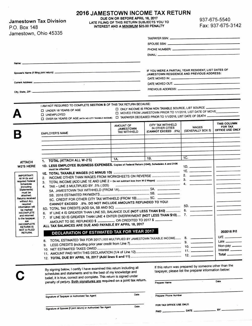 1040ez Form 2015 Instructions