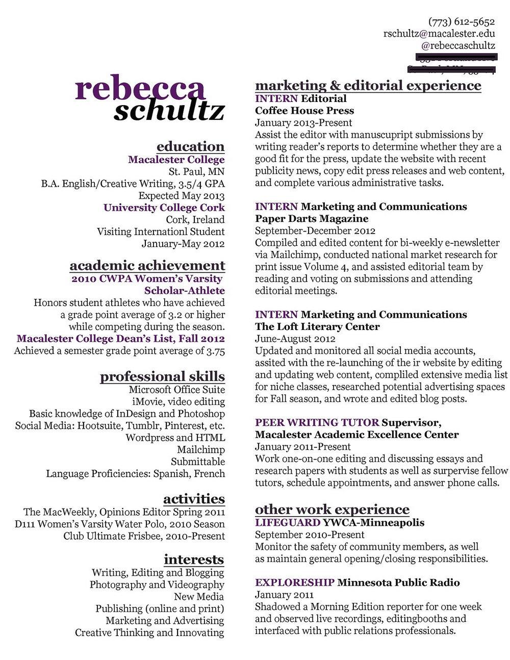 Best Resume Writing Websites