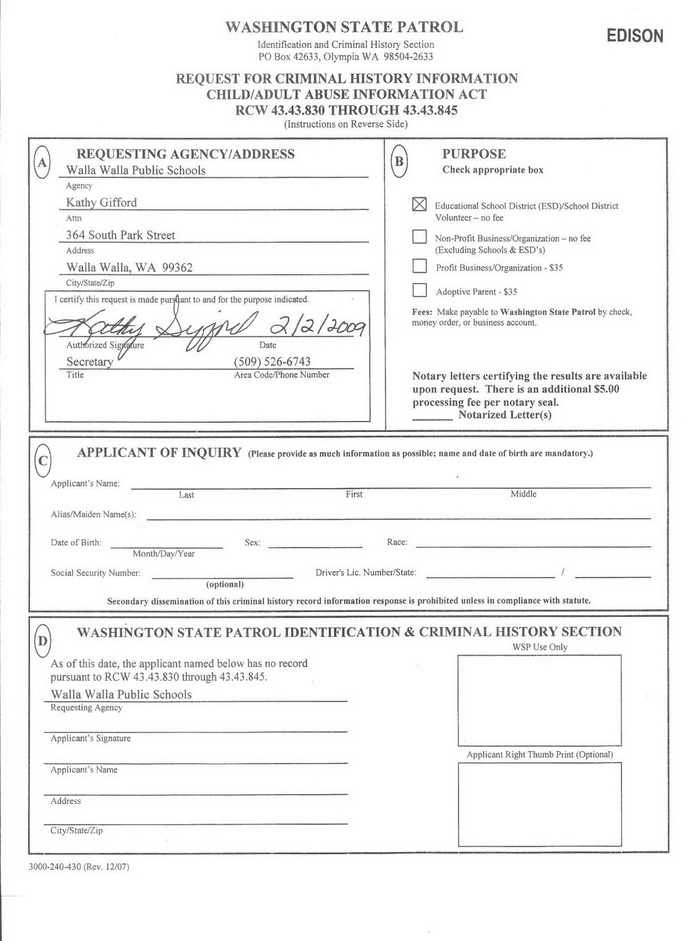 Maricopa County Court Divorce Forms