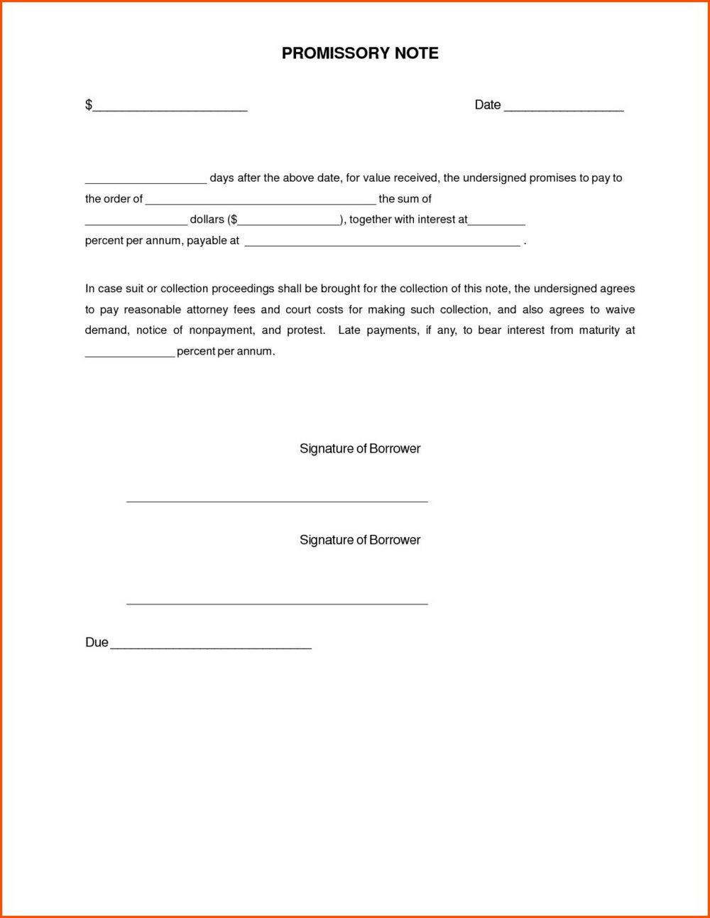 promissory-note-format-philippines Tamil Resume Format Pdf on templates free, for good, for government jobs,