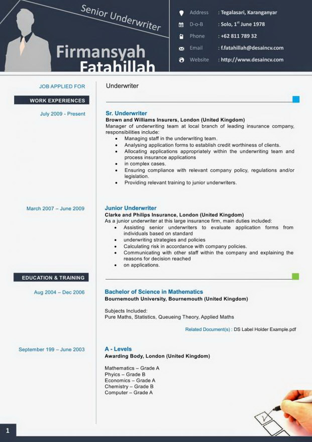 Resume Format Download In Ms Word For Job