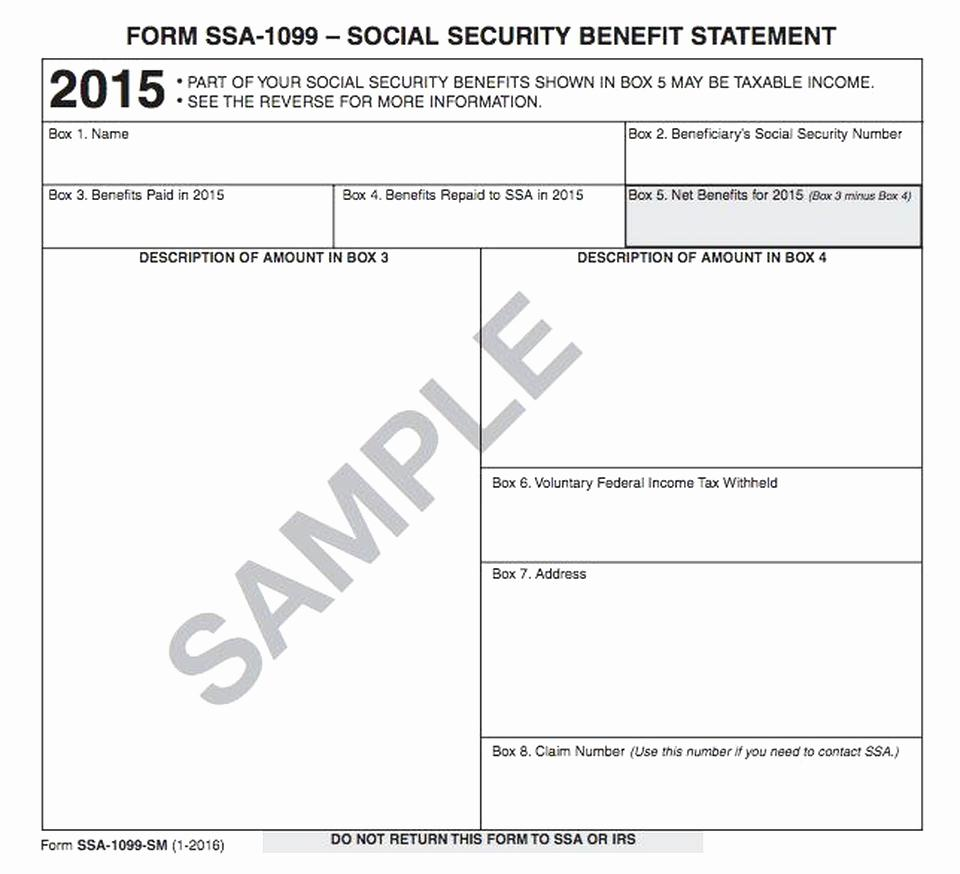 1099 Misc Continuous Tax Forms