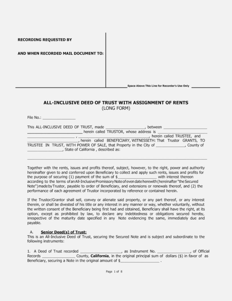 Free Promissory Note Form California