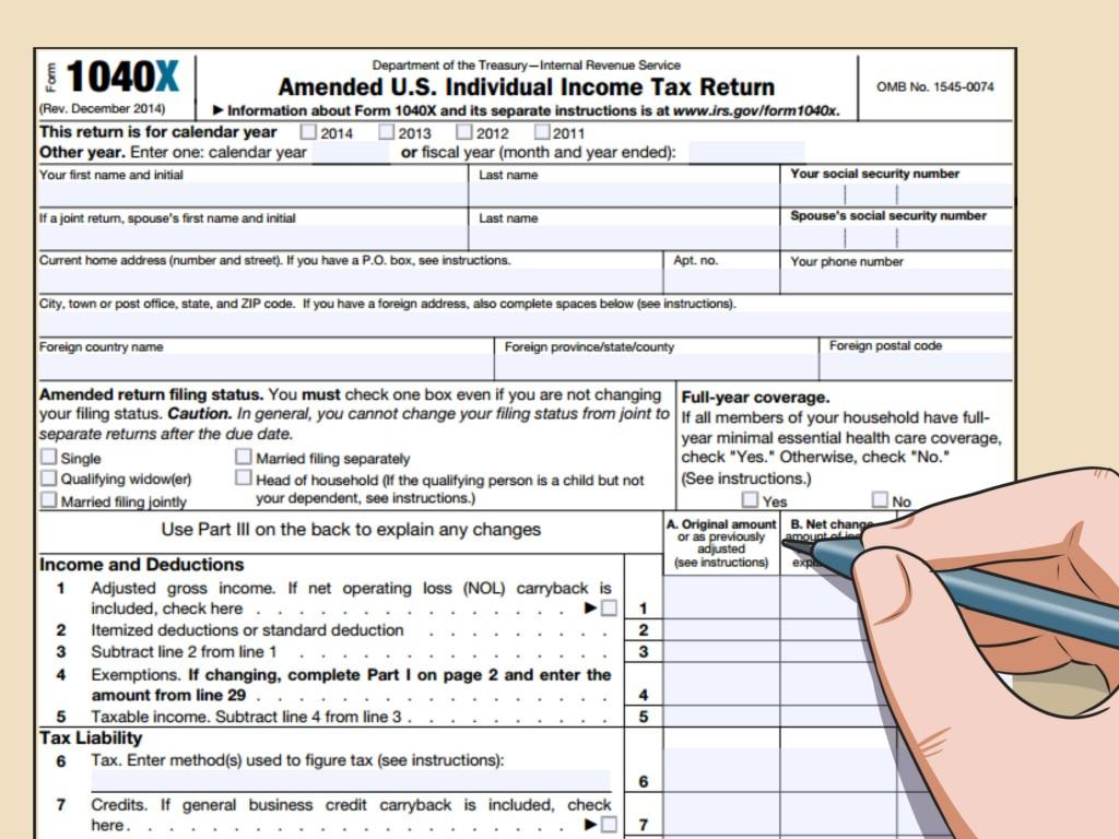 Irs Gov Form 1099 Instructions