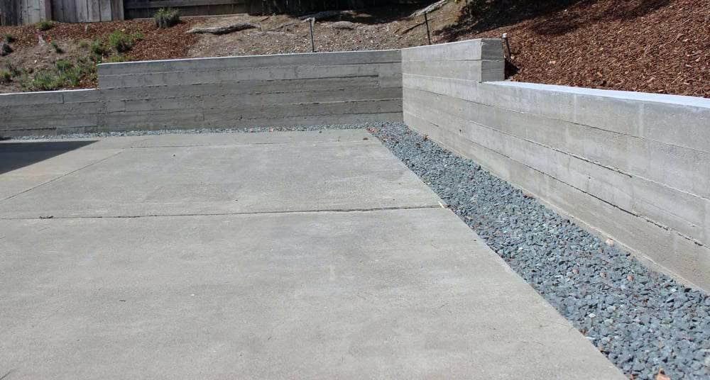 Smooth Concrete Form Liners