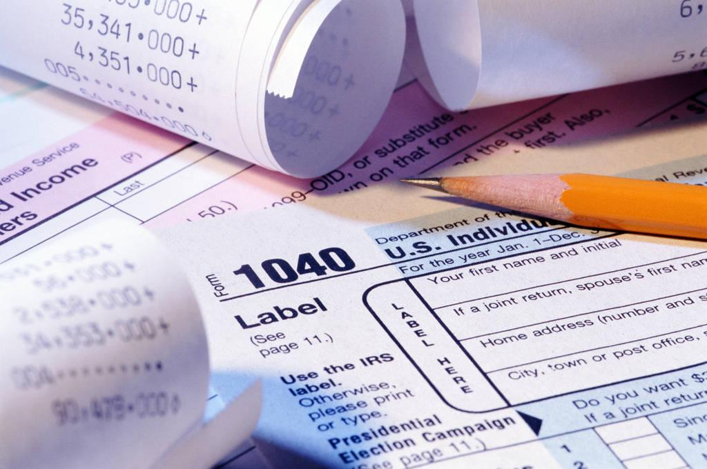 Tax Forms Ssa 1099