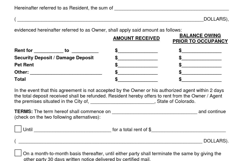 5 Day Eviction Notice Illinois Sample