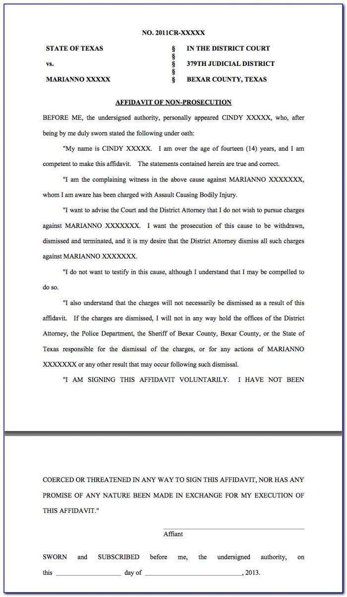 Bexar County Divorce Decree Forms