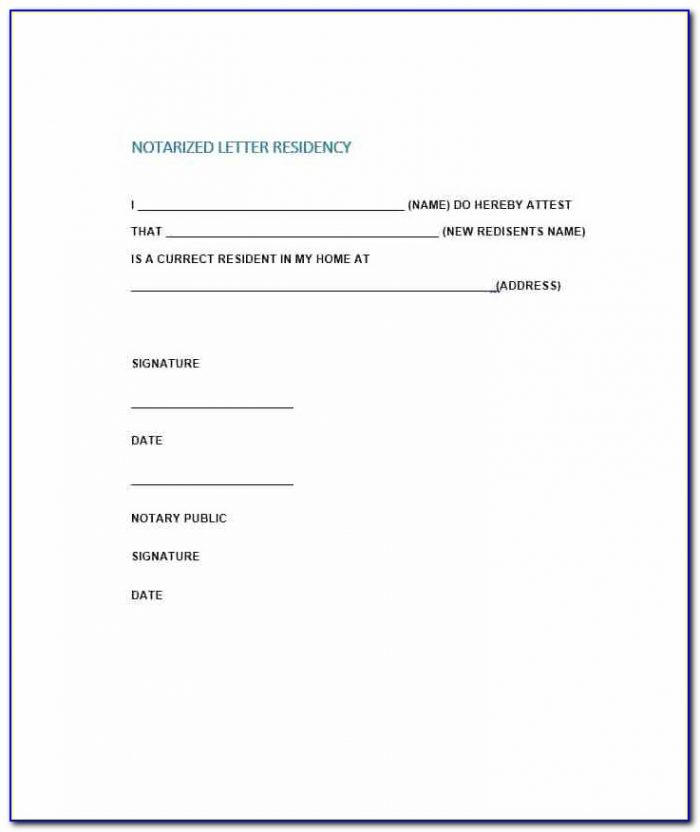 California Notary Forms 2018