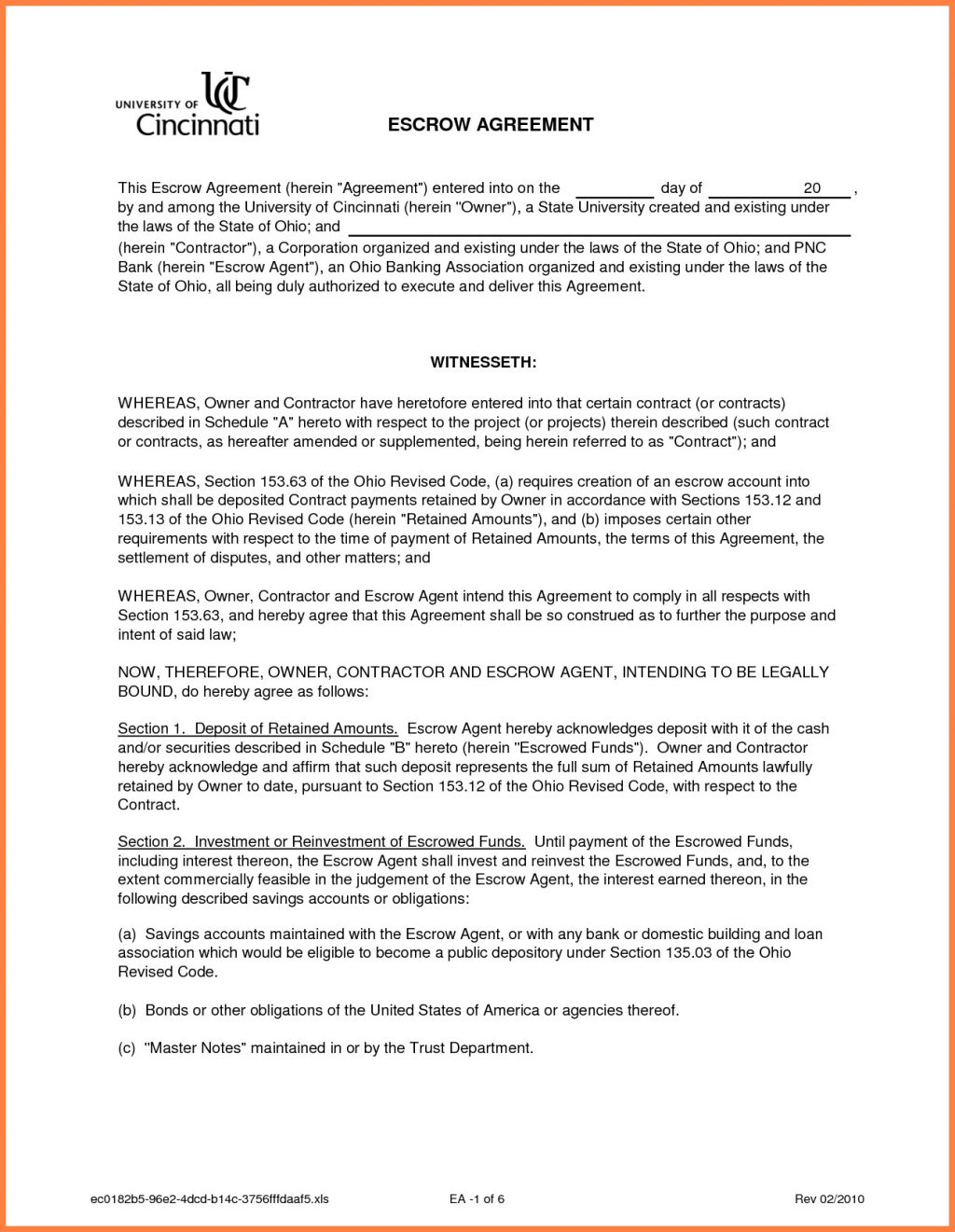 Contractor Lien Waiver Form Ny