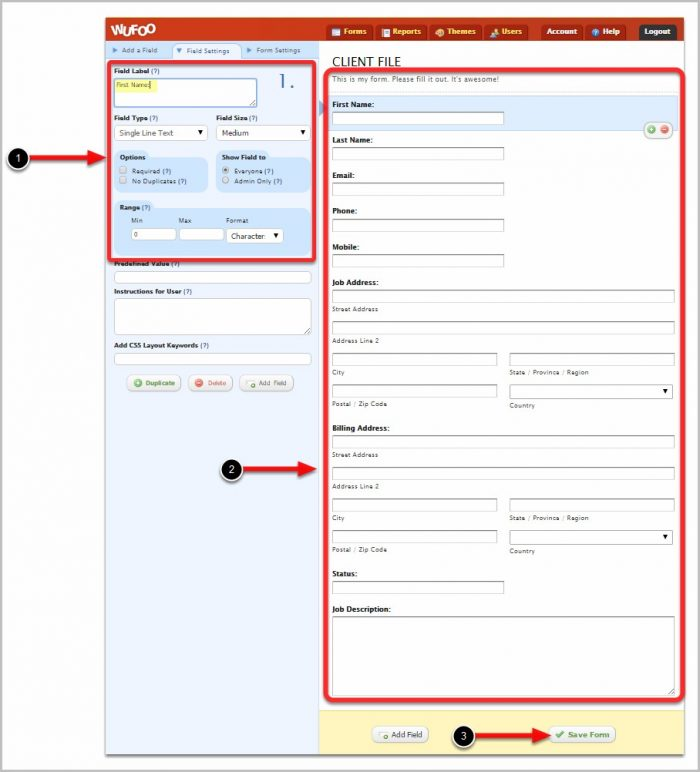 Create Fillable Pdf Forms Without Adobe