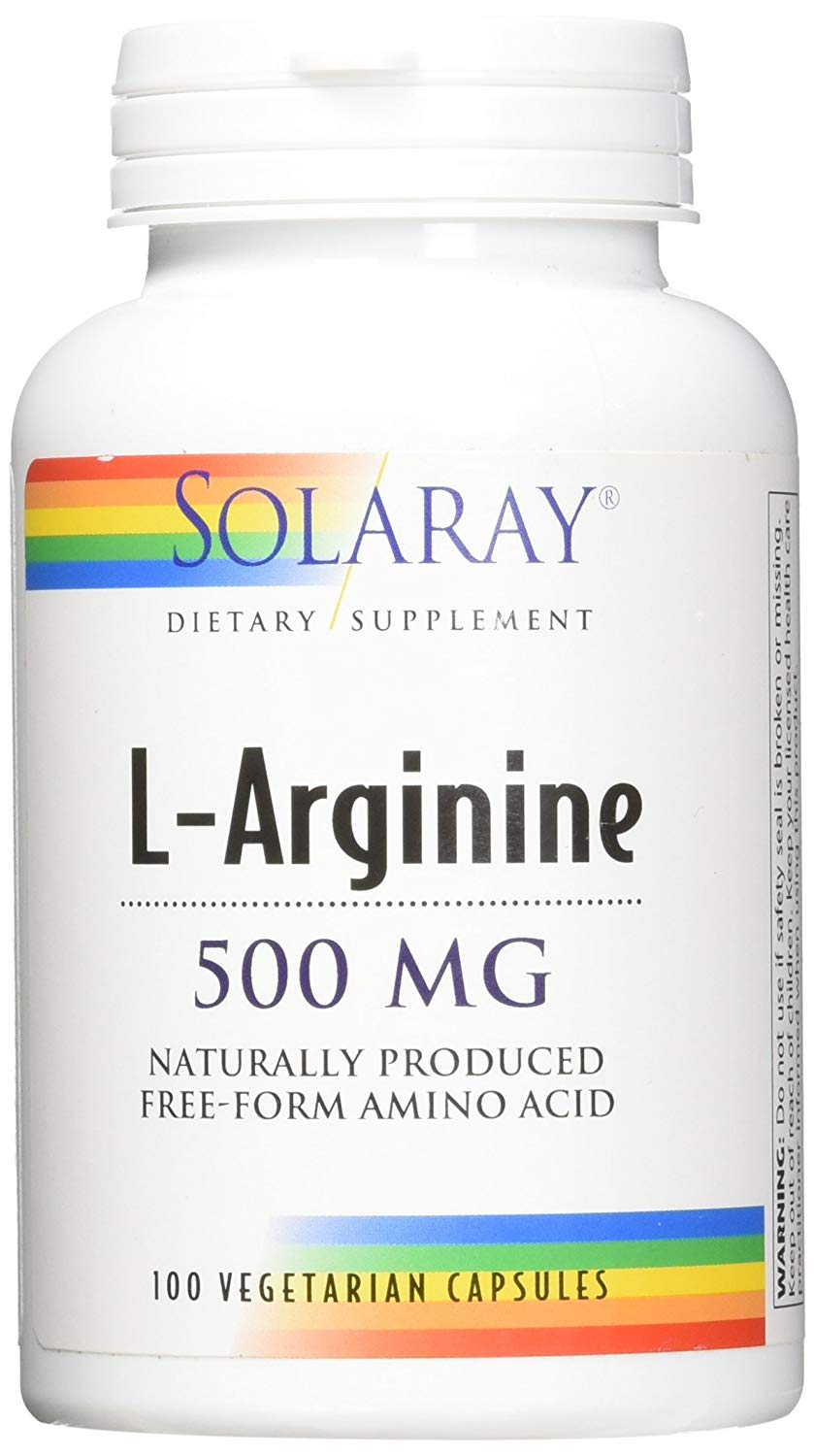 Difference Between Free Form L Arginine