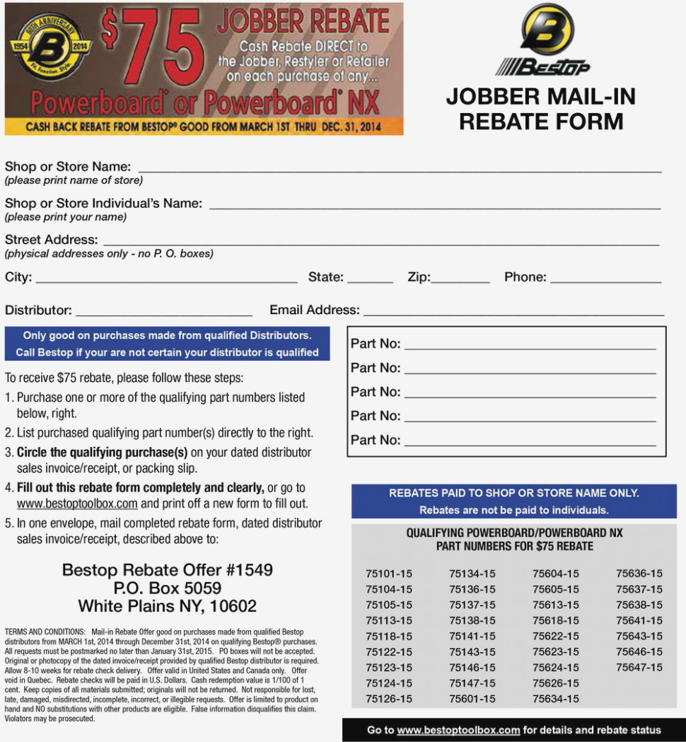 Discount Tire Michelin Rebate Form