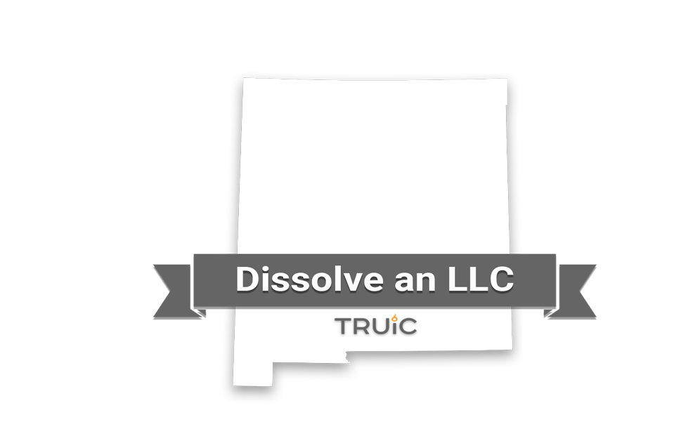 Dissolving An Llc In New York State