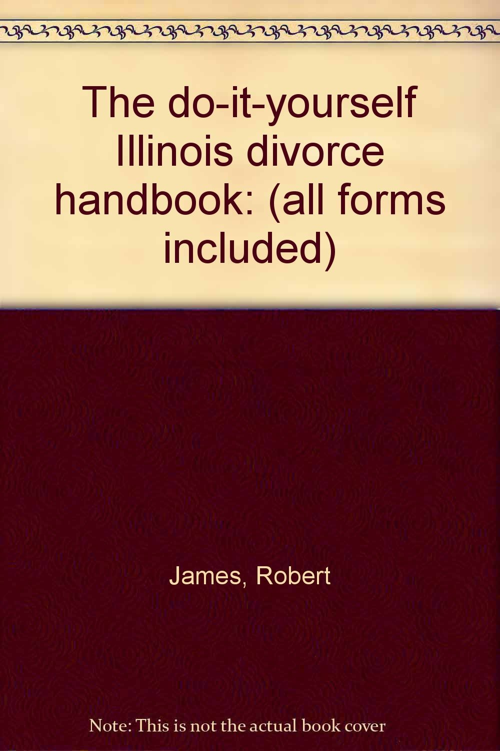 Do It Yourself Divorce Forms Illinois