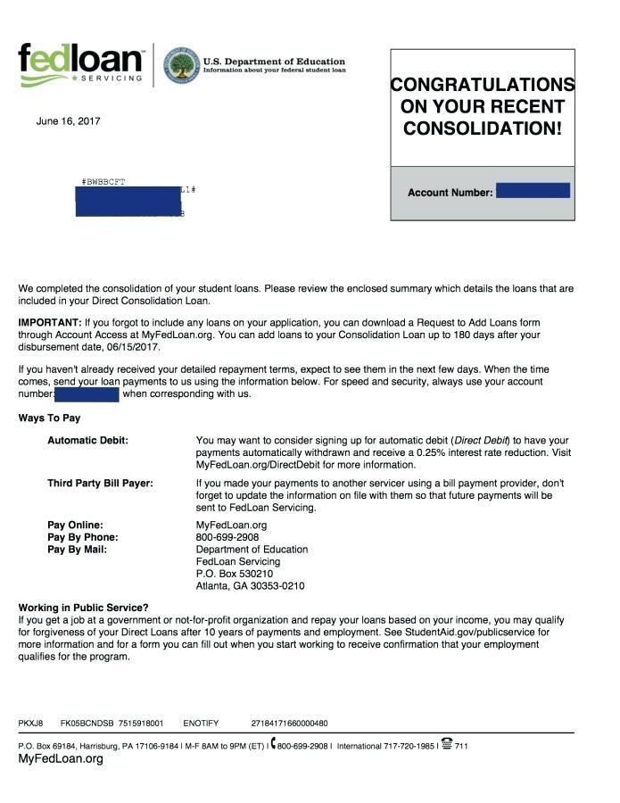 Federal Student Loan Deferment Form Pdf
