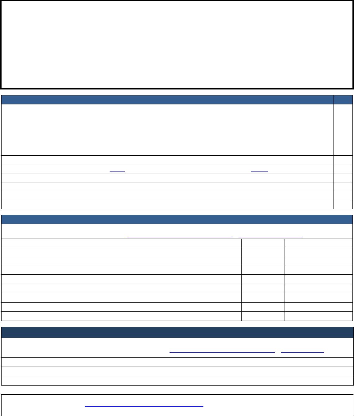 Fema Request Form