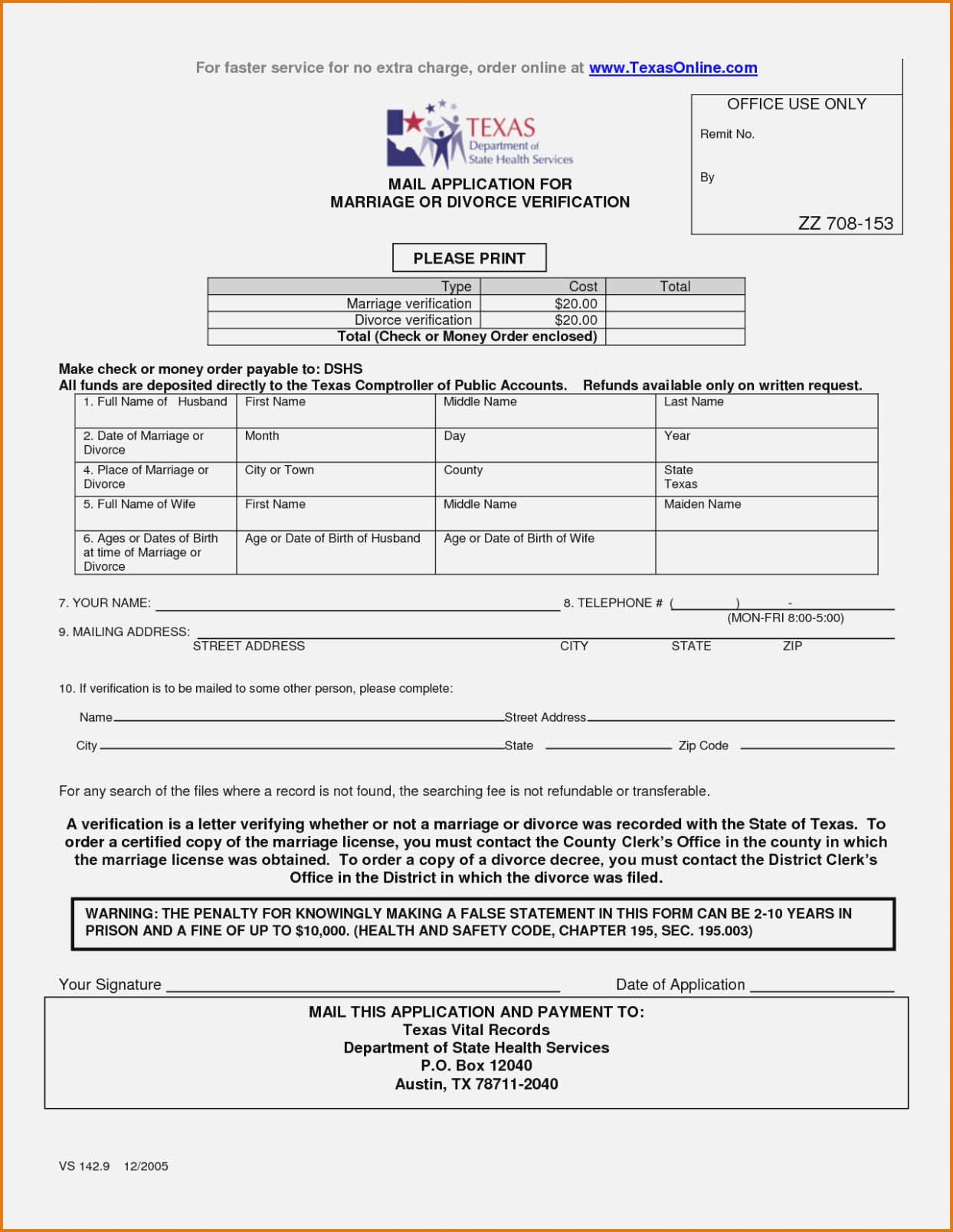 final-decree-of-divorce-form-texas Oklahoma Divorce Forms Application on petition template, papers uncontested children, fil ent certificate appeal, papers children, waiver form for, decree copy,