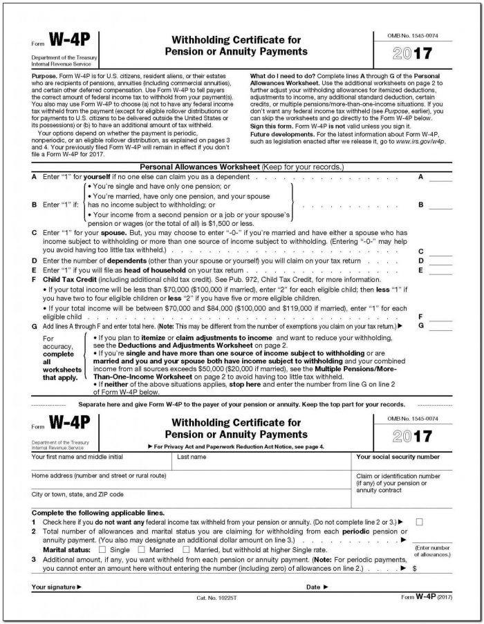 Form For Living Will Uk