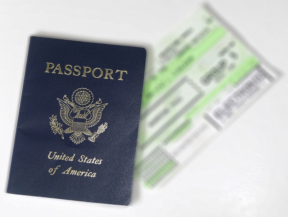 Form For Lost Passport Usa