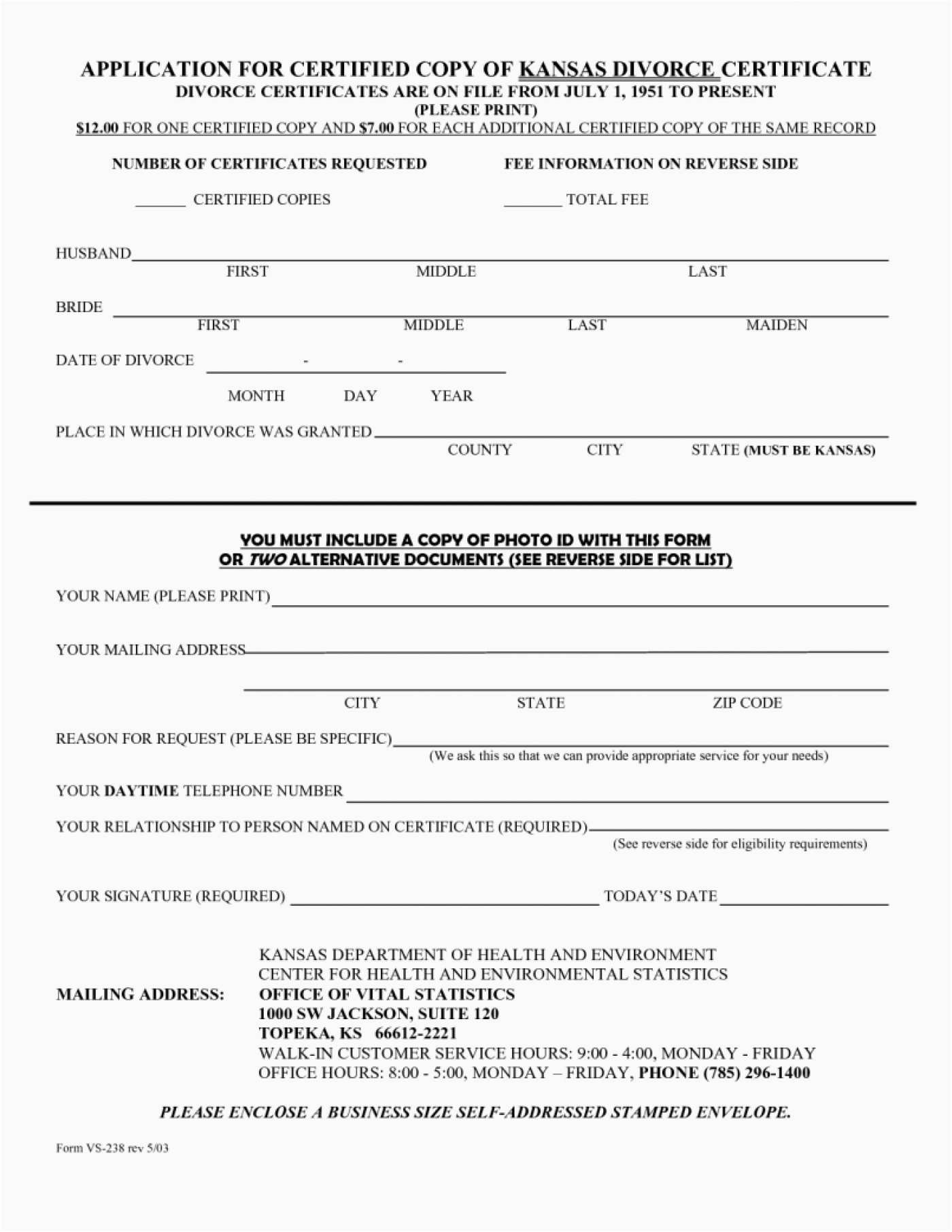 Nj Divorce Forms Gallery Divorce Application Papers 2018