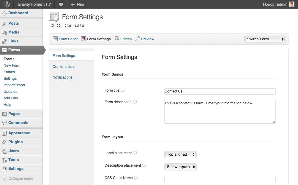 Gravity Forms Salesforce Crm Integration