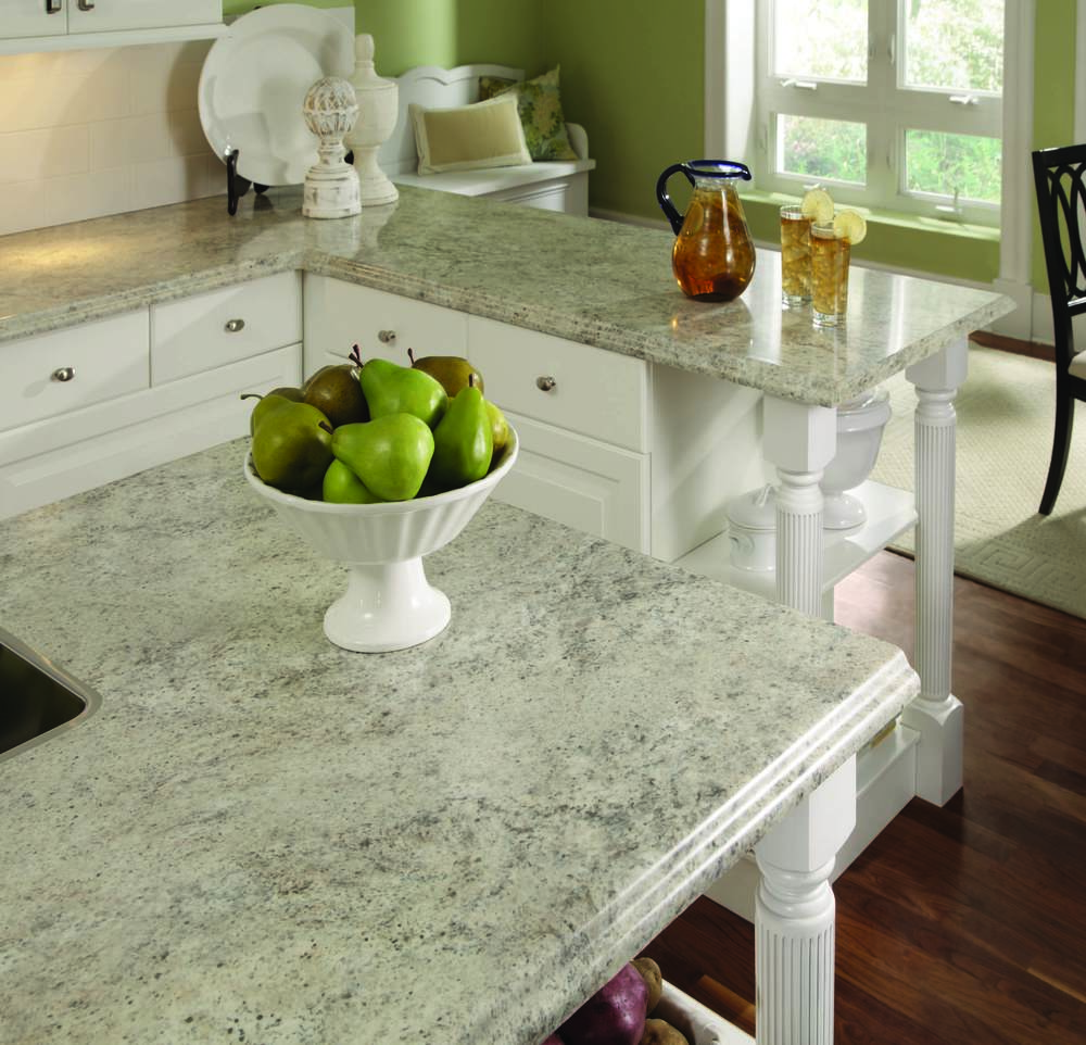 How To Install Post Formed Laminate Countertops