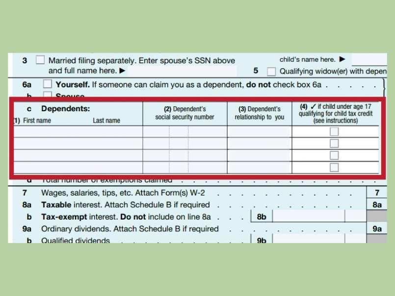 Income Tax Form 1099 B