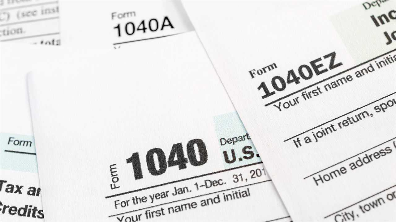 Indiana State Tax Forms Simple 2017 2018 Tax Brackets Example