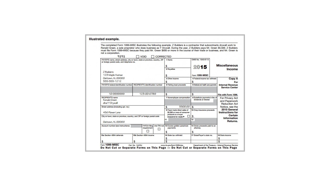 Irs Fillable Forms 2015