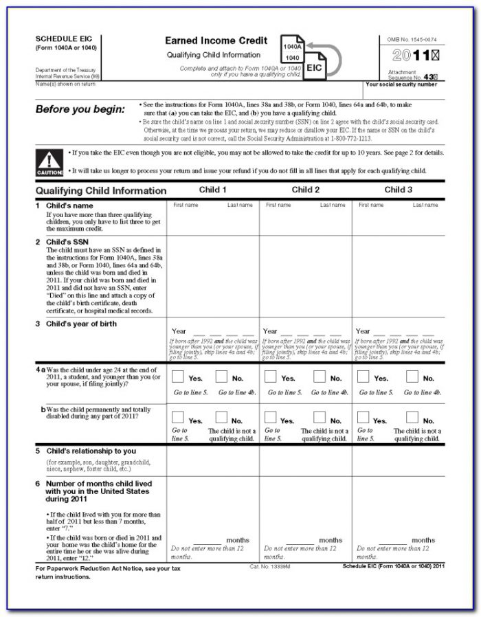 Irs Forms 2290 Instructions