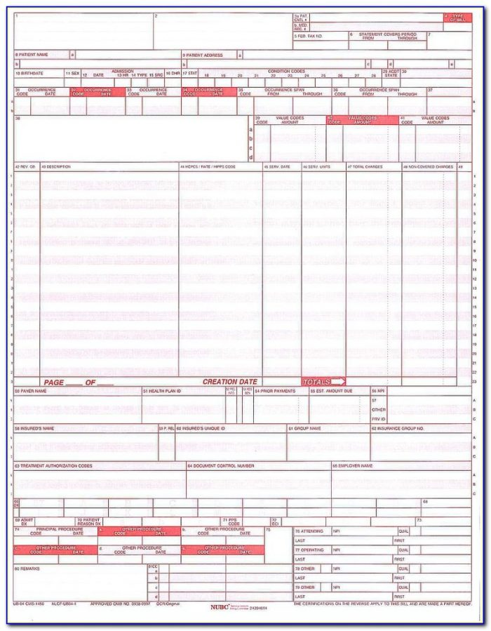 Irs W2c Fillable Form | Universal Network