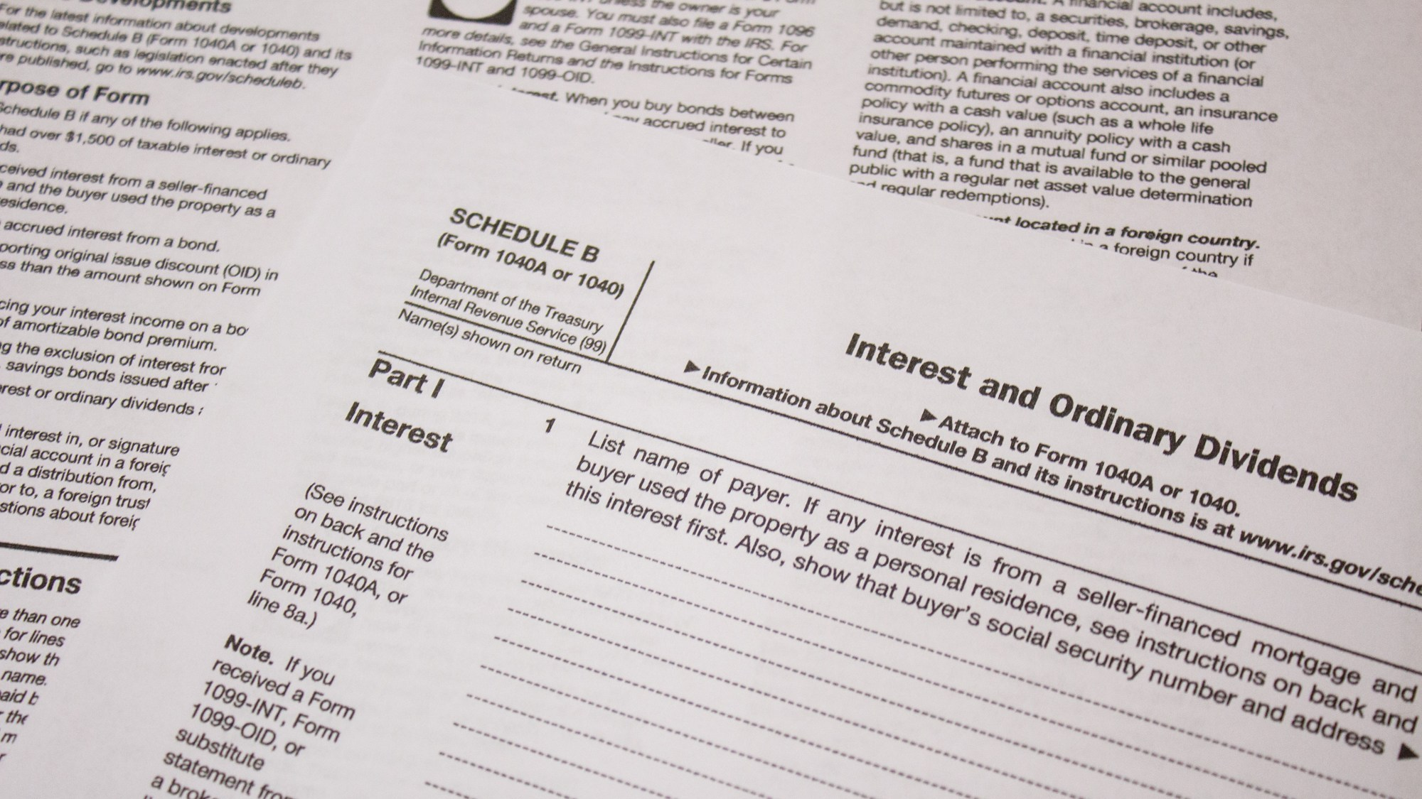 Irs.gov Forms 941 Schedule B