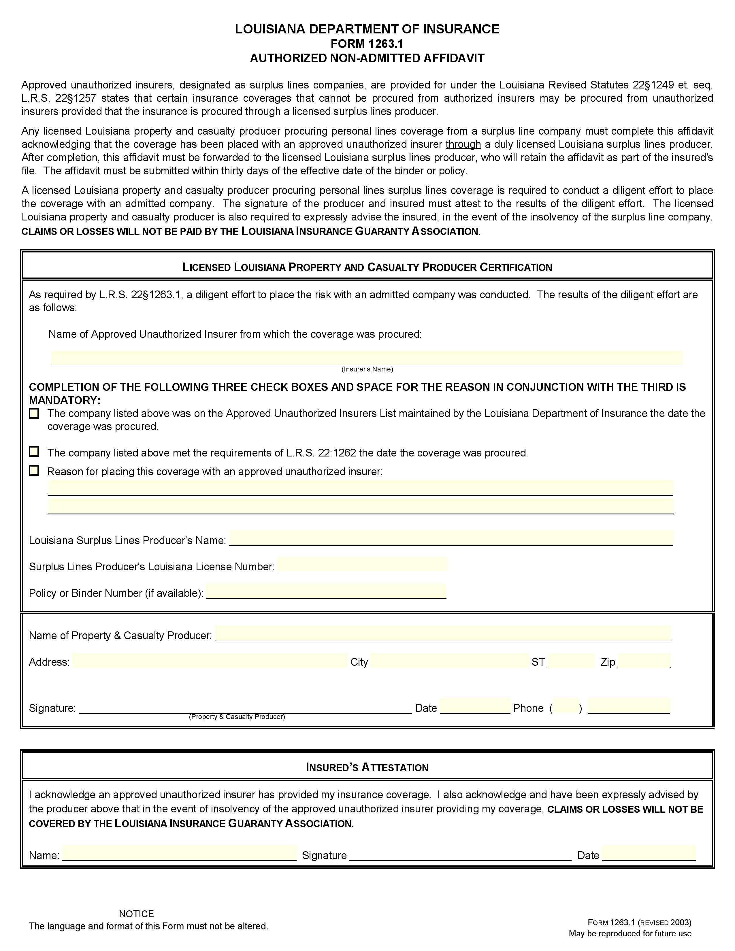 Marriage Annulment Forms Virginia