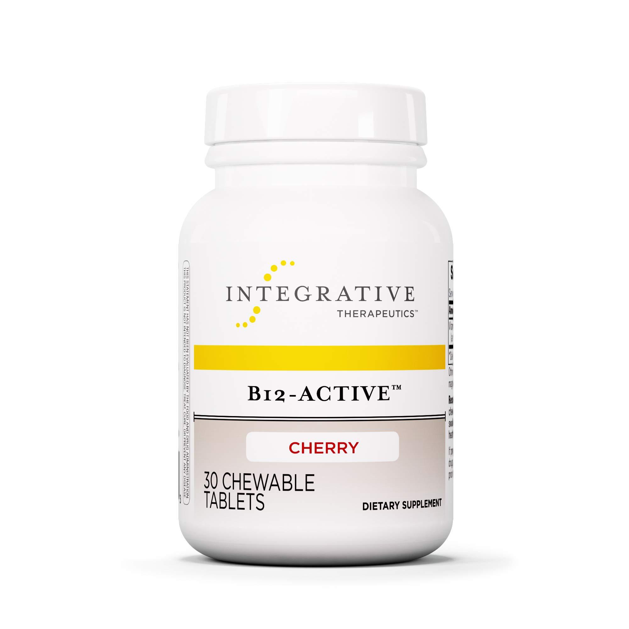 Methylcobalamin Form Of B12 Side Effects