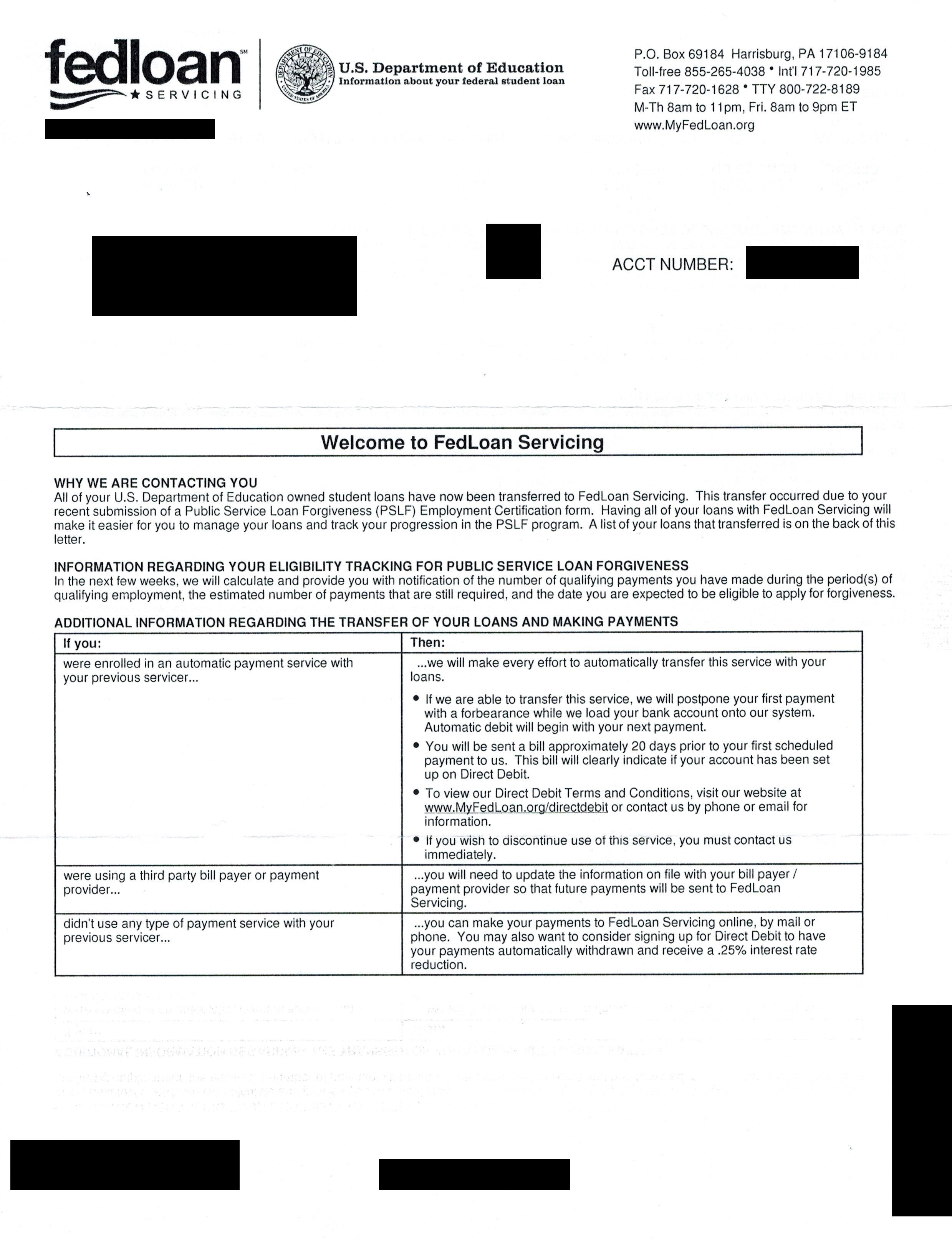 Navient Loan Forgiveness Forms