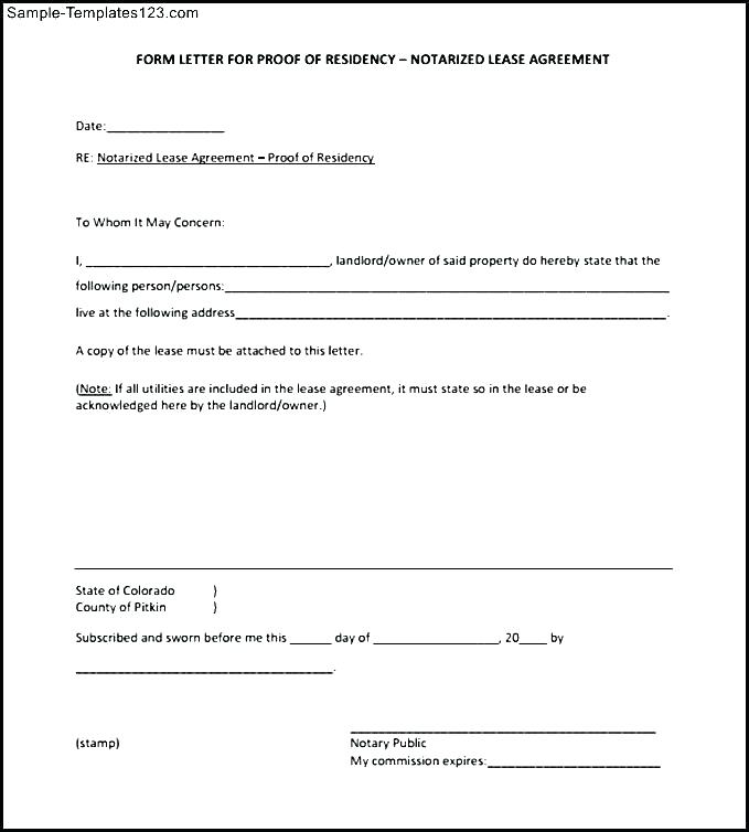 Notary Public Forms Nc